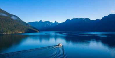 Boat Rental Vancouver Island